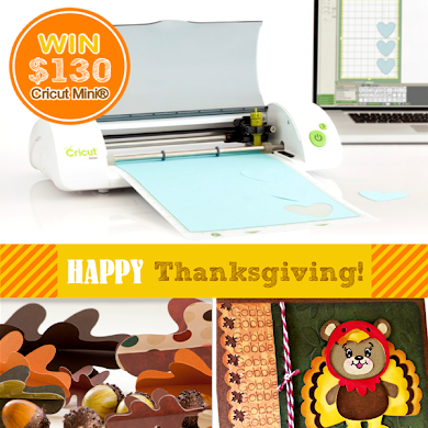 Thanksgiving DIY Craft Ideas with Cricut