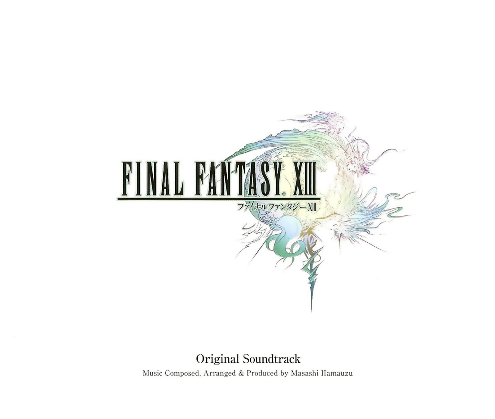Aa' Game Sains: Music Track On Final Fantasy XV Radio