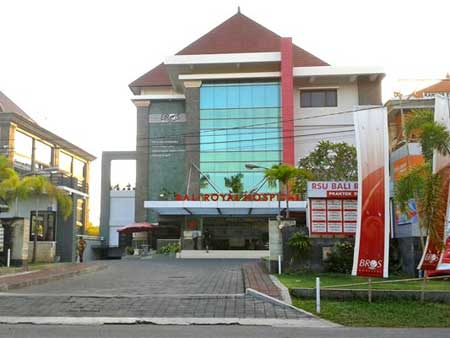 Nomor Call Center CS Bali Royal Hospital