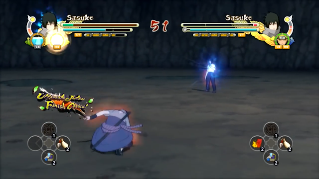 Download Naruto Shippuden Ultimate Ninja Storm 3 Full Burst