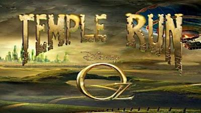 TEMPLE RUN OZ HACK CHEATS TOOL
