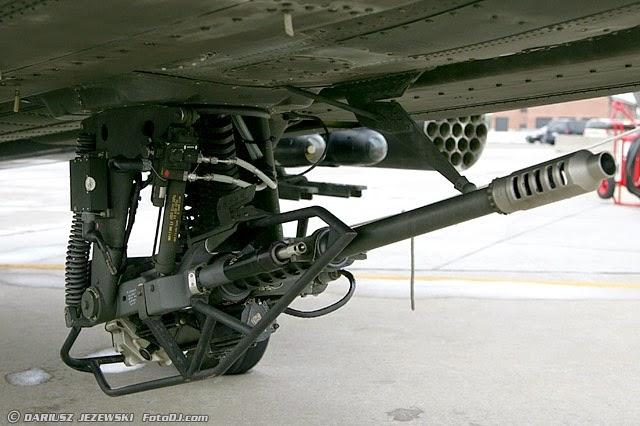 canhão automático 30 mm apache ah-64