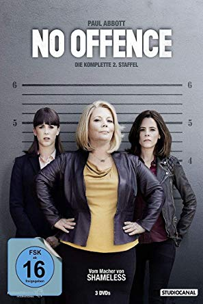 No Offence – Saison 3 [Streaming] [Telecharger]