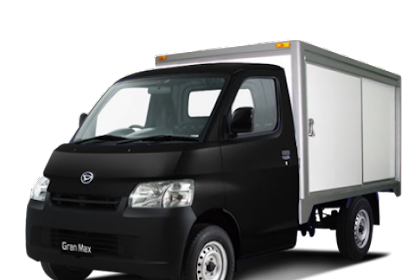 Harga Kredit Daihatsu Gran max Pick up BOX Oktober 2015