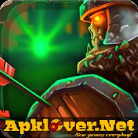 Magic Siege Defender MOD APK unlimited money