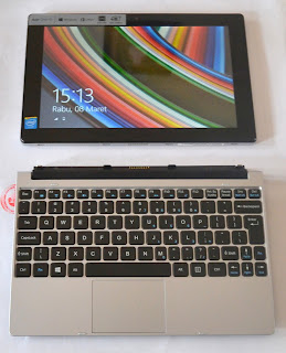 Acer Aspire One 10 s100x Touch-Screen