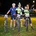 Ciclismo | Gaizka González repite como vencedor de la Marcha Nocturna Vulcana con 230 ciclistas