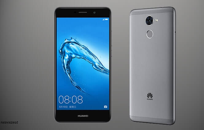 Huawei Y7 Prime 2018 - Full phone specifications