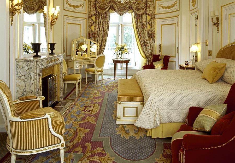 Hoteles singulares hotel ritz par s - Hoteles ritz en el mundo ...
