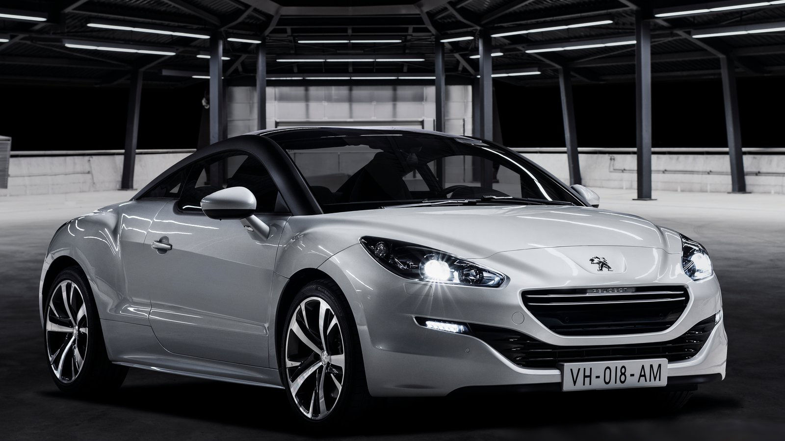 2013 peugeot rcz coupe carwp. Black Bedroom Furniture Sets. Home Design Ideas
