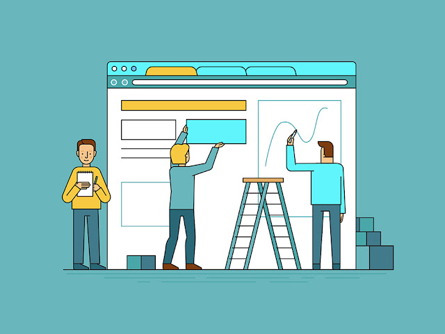 Tips Memilih Jasa Pembuatan Website yang Tepat dan Terpercaya