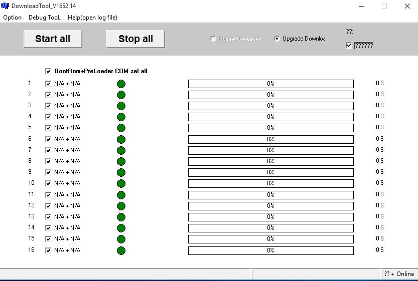 Oppo F3 & F3 Plus Flash Tool Here-FREE DOWNLOAD - FIRMWEAR CM2 FLASH