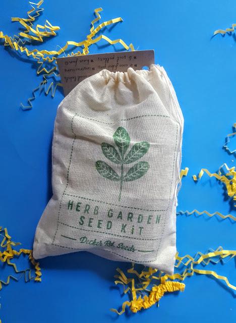 decker road seeds