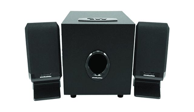 Harga Speaker Aktif Simbadda CST 1300 N