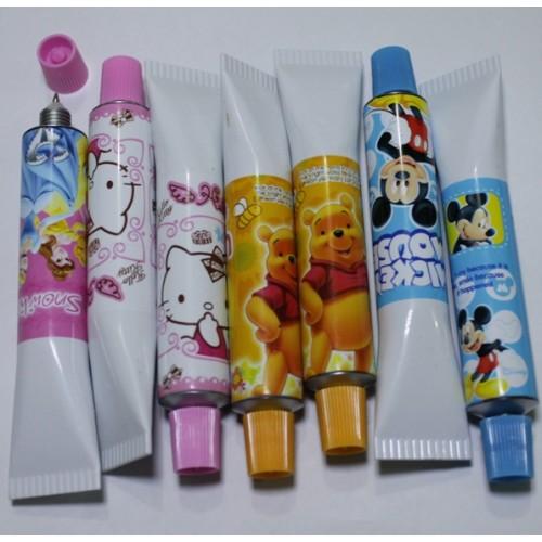 ratushima souvenir Souvenir Pulpen Unik Toothpaste