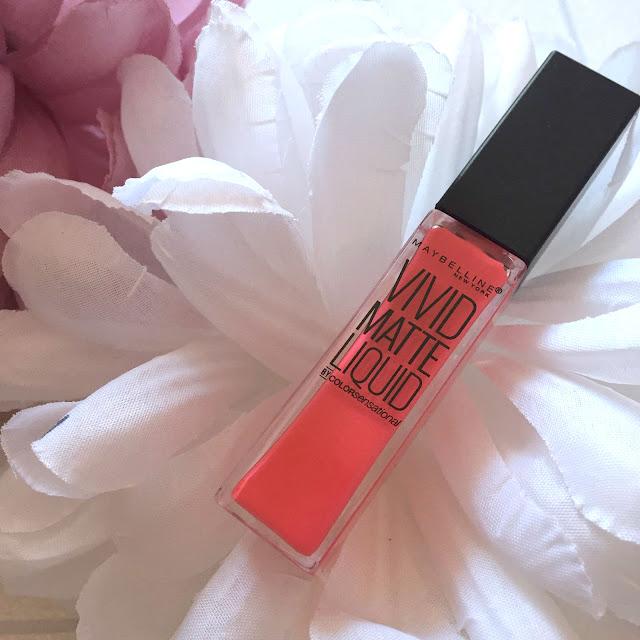 A Spring Beauty Haul www.mammafulzo.com