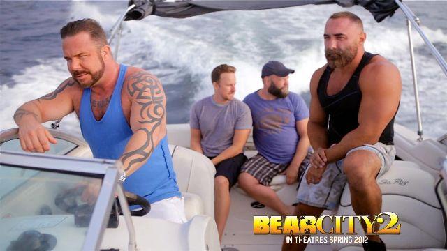 Bear City 2, 5