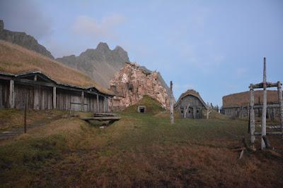 Quatre activités pour les fanas des Vikings en Islande