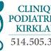 Clinique Podiatrique Kirkland