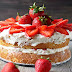 Strawberry Tres Leche Cake Recipe Desserts Recipes