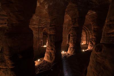 Підземний храм тамплієрів-4