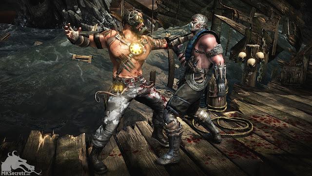 Mortal Kombat X Complete Edition PC Free Download Screenshot 2