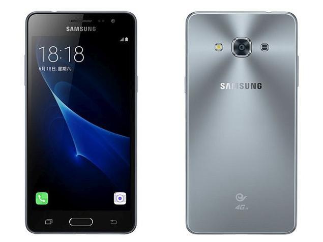 Come Aggiungere Tag persone foto Samsung J3 con info posizione e data