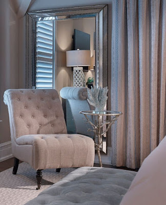 Foundation dezin decor master bedroom 5 fabulous comfortable corner ideas Master bedroom corner decor