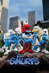 Imagem Os Smurfs - Legendado