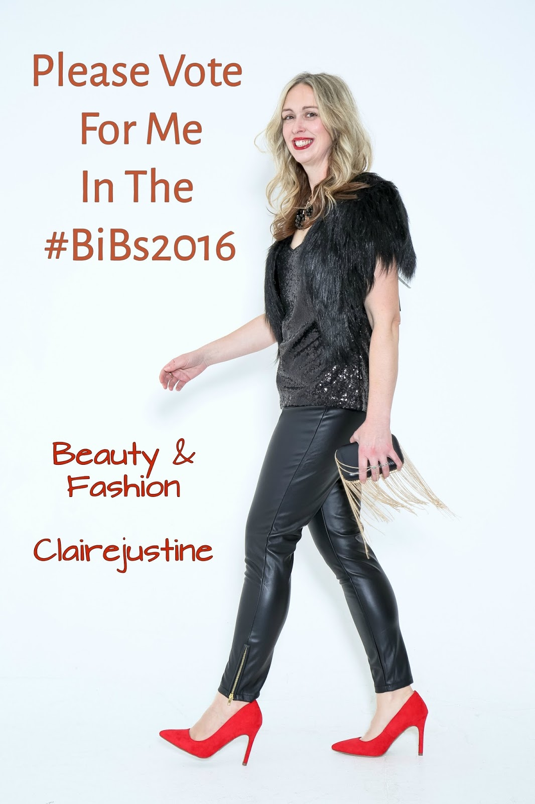 My Blog Has Made It Into The BiBs 2016 …