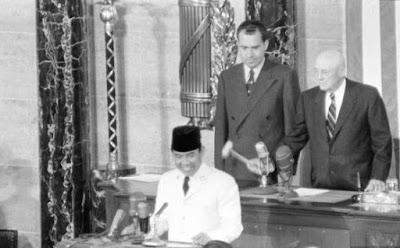 Politik Luar Negeri Indonesia dalam Menjalin Hubungan Internasional