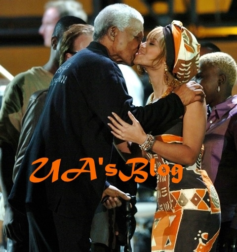 Dear Madiba... - Beyonce Writes Emotional Letter To Nelson Mandela Ahead Of South African Concert