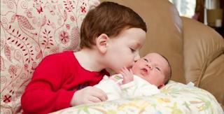 Αδελφική αγάπη: 12 λόγοι που την καθιστούν τόσο πολύτιμη