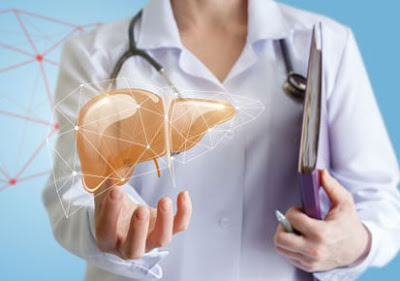 Liver Damage: 8 Dangerous Habits That Damages Your Liver