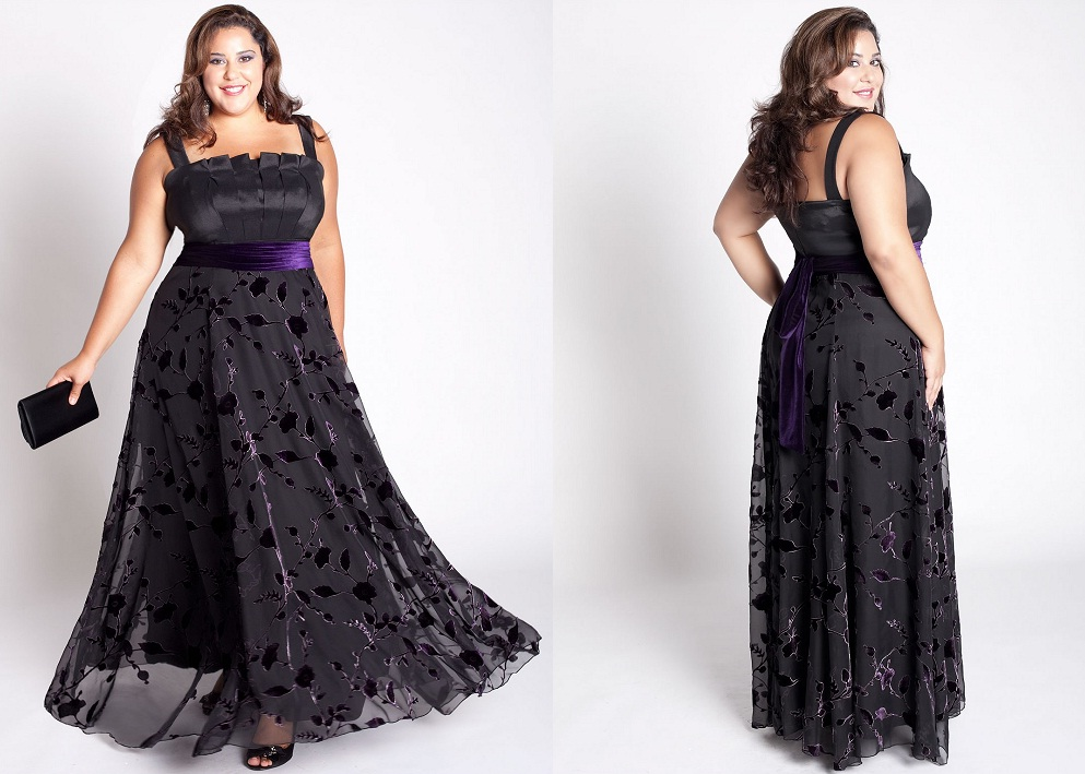 Mother Of The Bride Plus Size Dresses And Gowns: How To