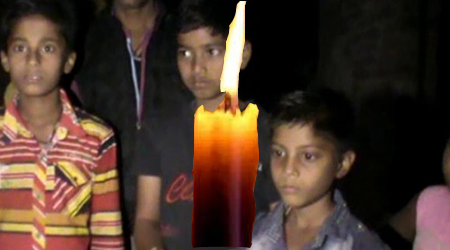 सनकी प्रिंसिपल ने जलती मोमबत्ती पर छात्रों के हाथ रखवाए | CRIME NEWS