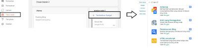 mobile blog google adsense