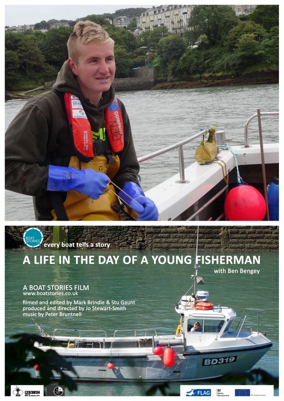 Boat Stories - A Day in the Life of a Young Fisherman