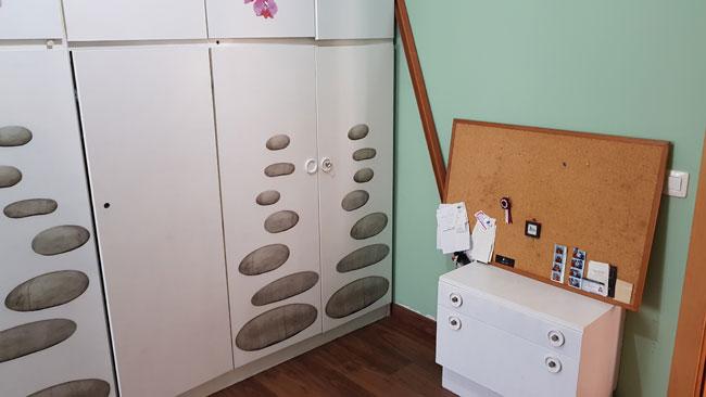 piso en venta calle nueve de octubre almazora dormitorio2