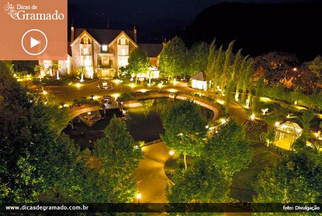 Hotéis em Gramado: Conheça o luxo do Saint Andrews