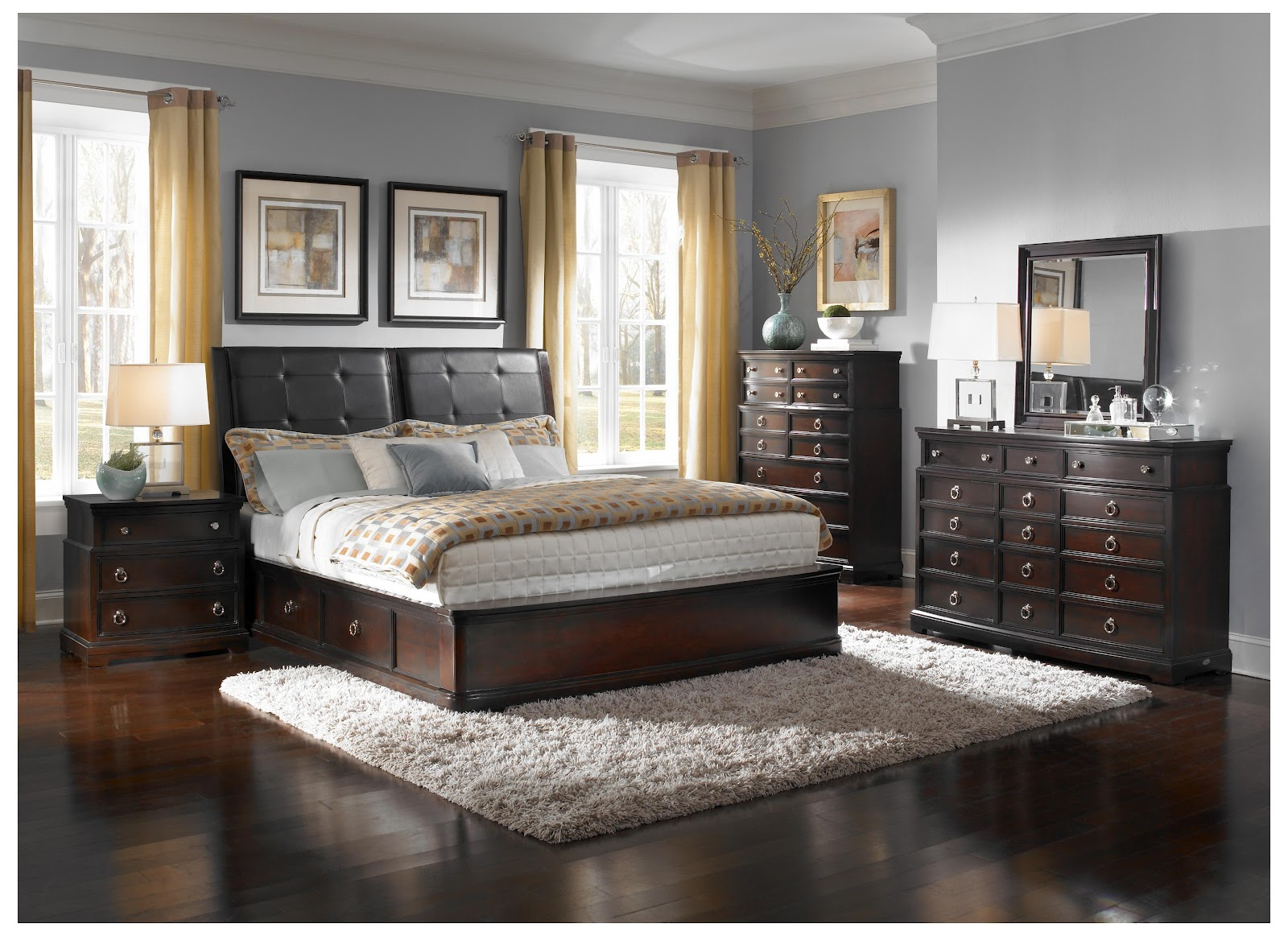 Knoxville Wholesale Furniture Outlet ... knoxville traditional furniture bedroom furniture. knoxville furniture