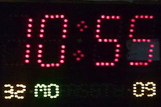 Logic clock preview
