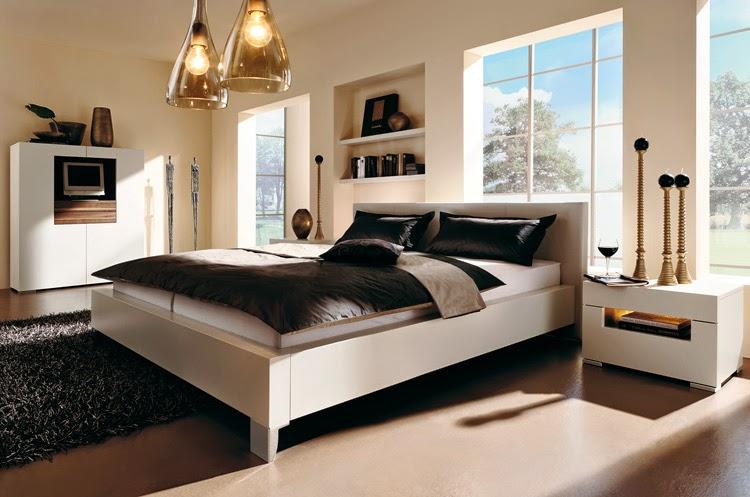 bedroom pendant lighting ideas