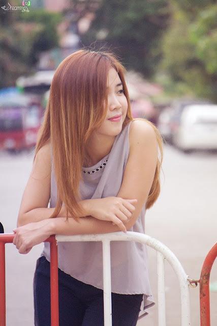 Beauté du Jour : JeJe NG par Mish Rosa