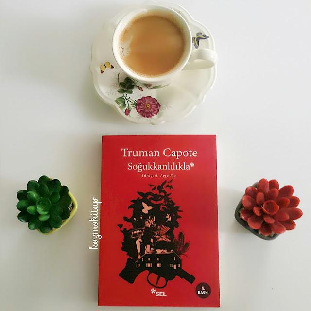 Truman Capote - Soğukkanlılıkla