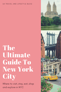 the ultimate guide to new york city nyc