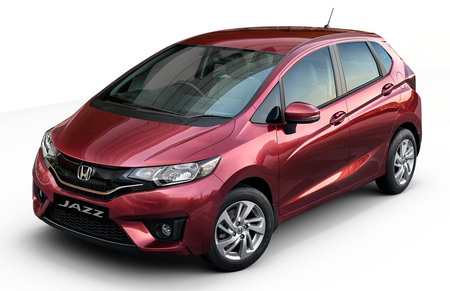 Honda Cars India Introduces Jazz Privilege Edition For The Festive Season