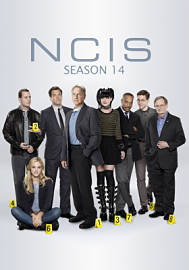NCIS Temporada 14×12
