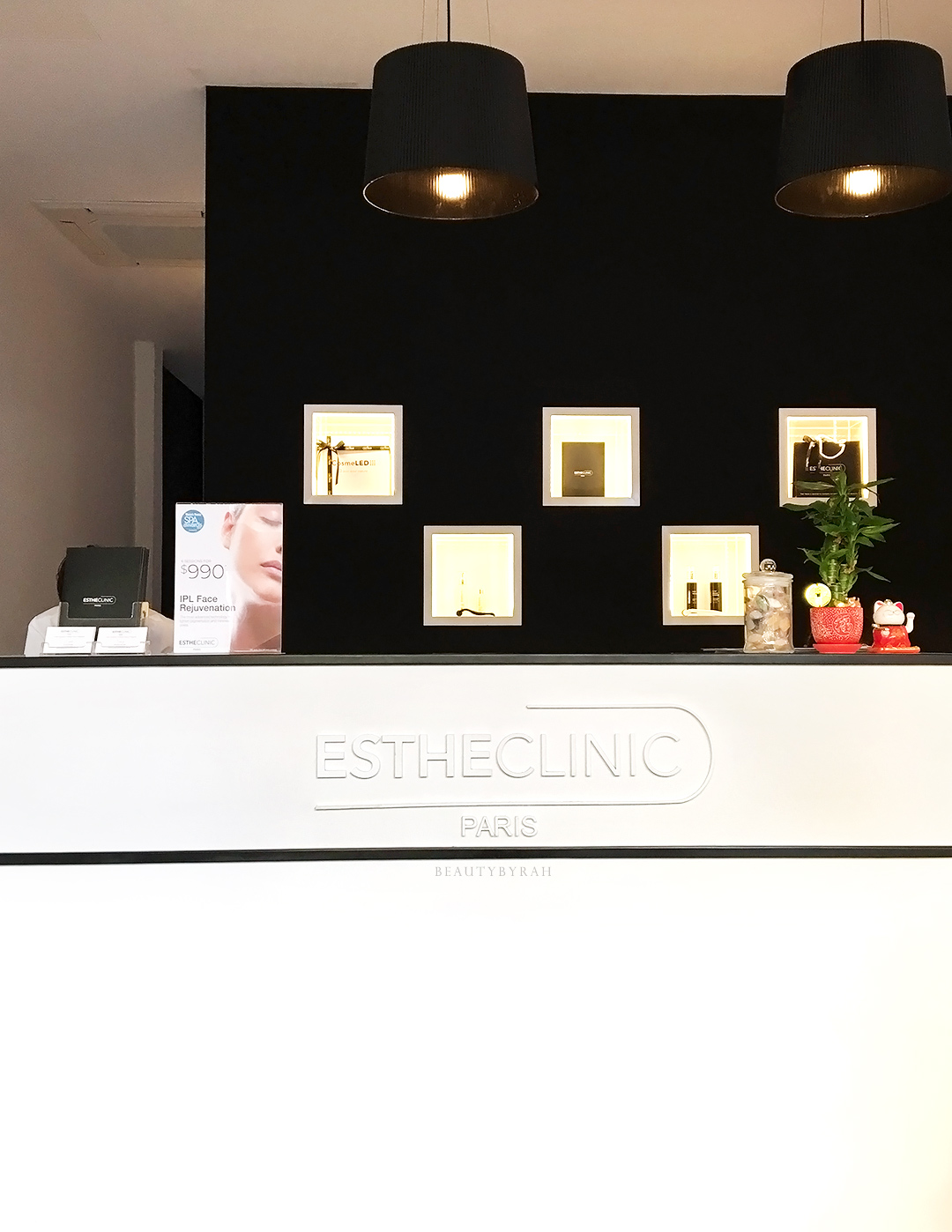 Estheclinic Intensive Stretch Marks Treatment Review