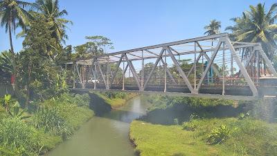 Kenangan di Jembatan Keceme Kutowinangun